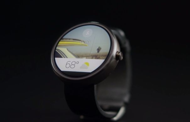 Android, Android Wear