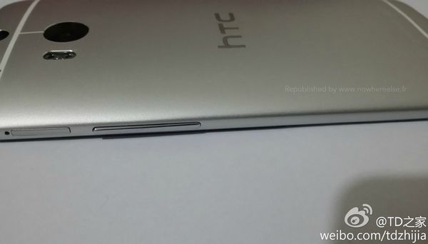 HTC, HTC M8, The All New HTC One