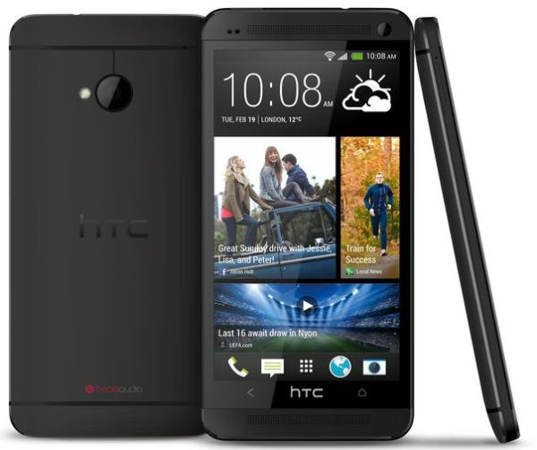 HTC One Android Smartphone