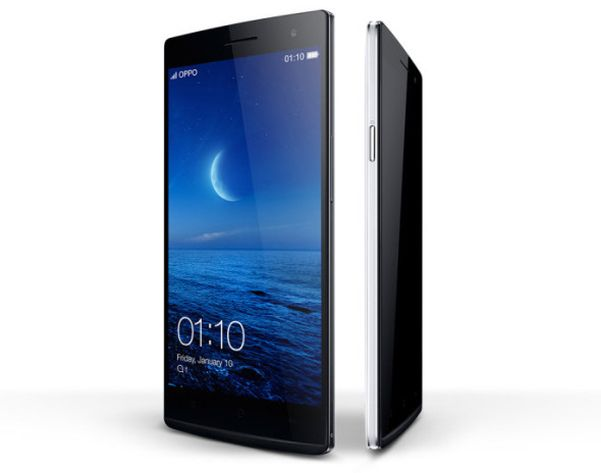 OPPO Find 7 Android Smartphone