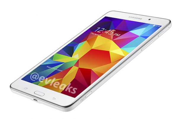 Samsung Galaxy Tab 4 7.0 Android Tablet