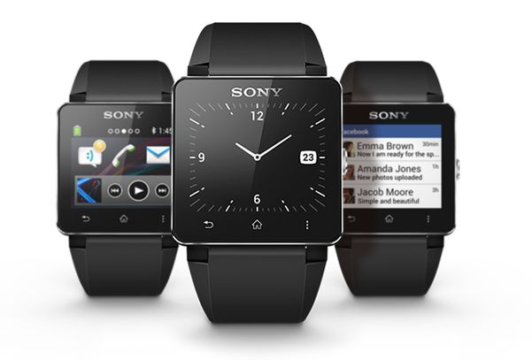 Sony, SmartWatch 2, Sony SmartWatch 2
