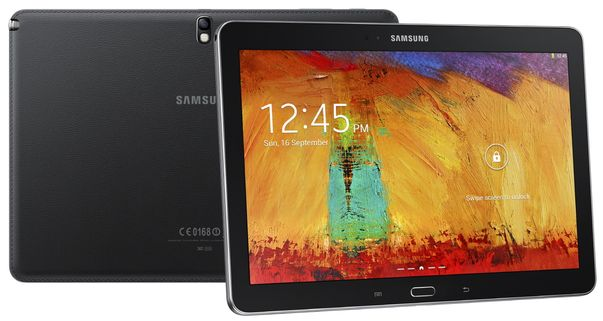 Samsung, Galaxy Note 10.1 2014 Edition, Samsung Galaxy Note 10.1 2014 Edition
