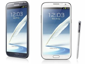 Samsung Galaxy Note 2,Samsung Note 2