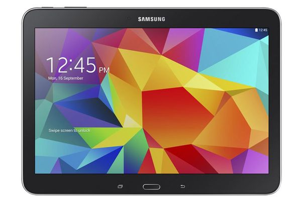 Samsung Galaxy Tab 4 10.1 Android Tablet