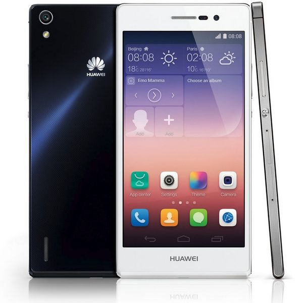 Huawei Ascend P7 Android Smartphone