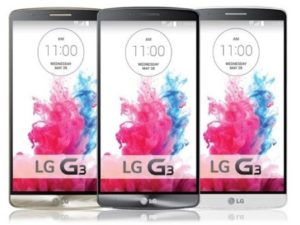 LG G3: EU-Modell Unboxing & Hands-On [Video]