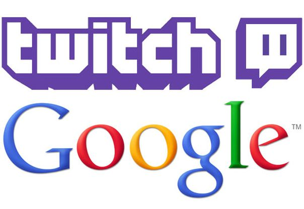 Twitch.tv, Google