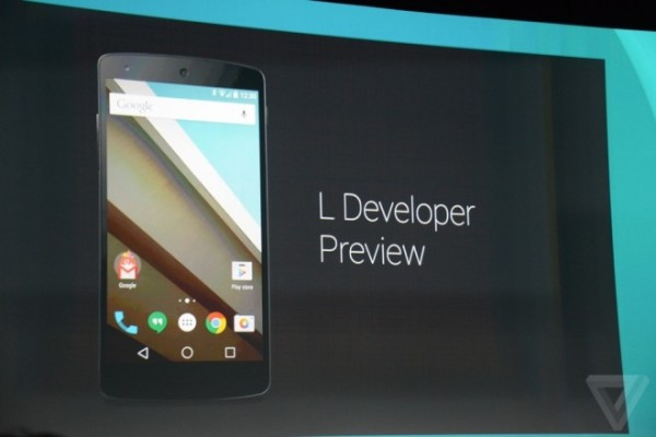 Android L, Android