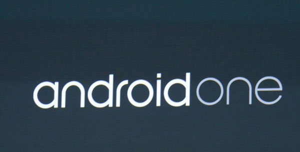 Android One, Android