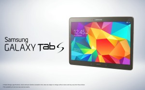 Samsung Galaxy Tab S 10.5 Android Tablet