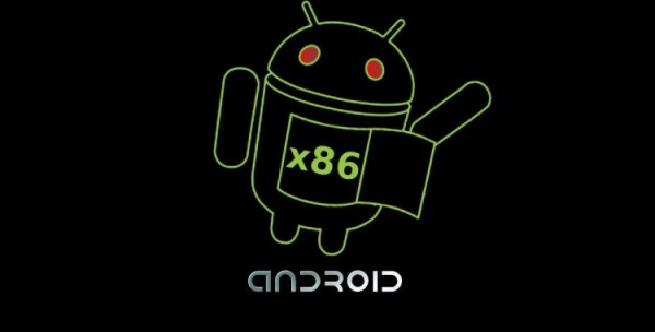 Android x86, Android