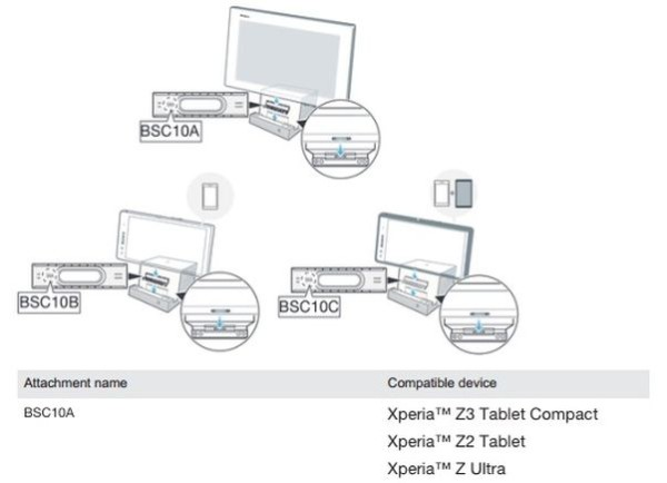 Sony, Xperia Z3 Tablet Compact, Sony Xperia Z3 Tablet Compact