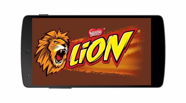 Andorid 5.0, Android Lion, Android 5.0 Lion