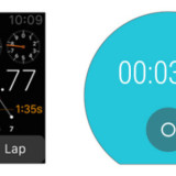 Android Wear, Apple Watch