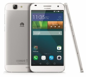 Huawei Ascend G7 Android Smartphone
