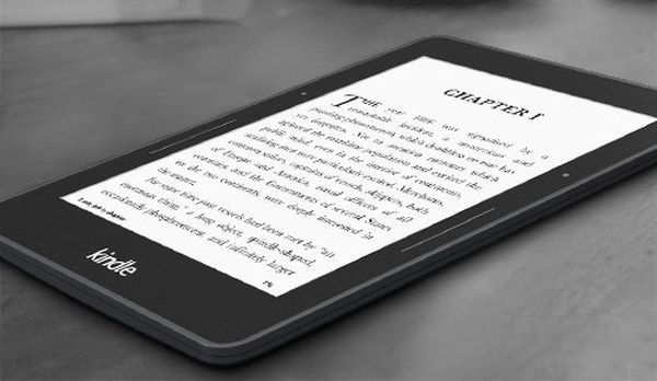 Amazon, Kindle Voyage, Amazon Kindle Voyage