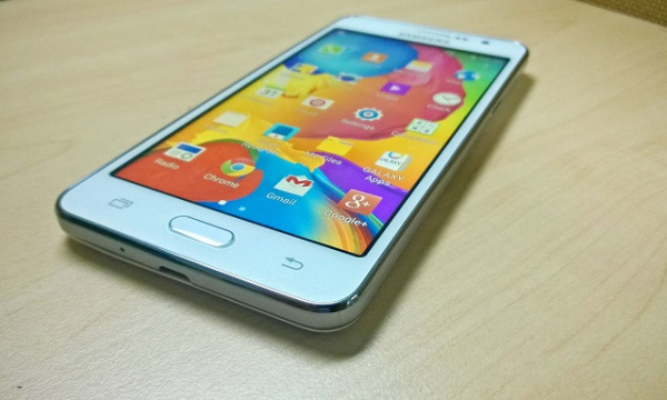 Samsung Galaxy Grand Prime Android Smartphone