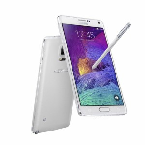 Samsung Galaxy Note 4 Android Smartphone