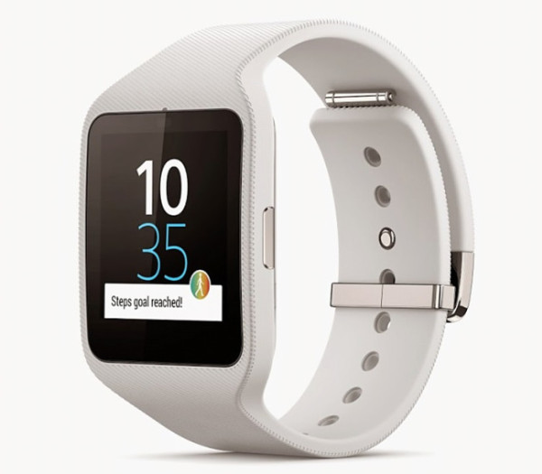 Sony, SmartWatch 3, Sony SmartWatch 3