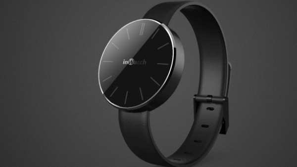Meizu, InWatch Pi MX4 Edition, Meizu InWatch Pi MX4 Edition