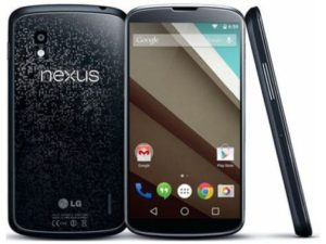 Nexus 4 mit Android 8.0 Oreo [Video]