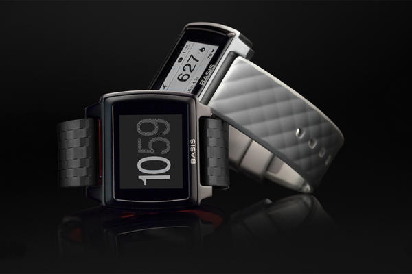 Basis Peak, Intel, Smartwatch