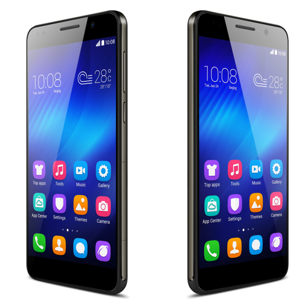 Huawei Honor 6 Android Smartphone
