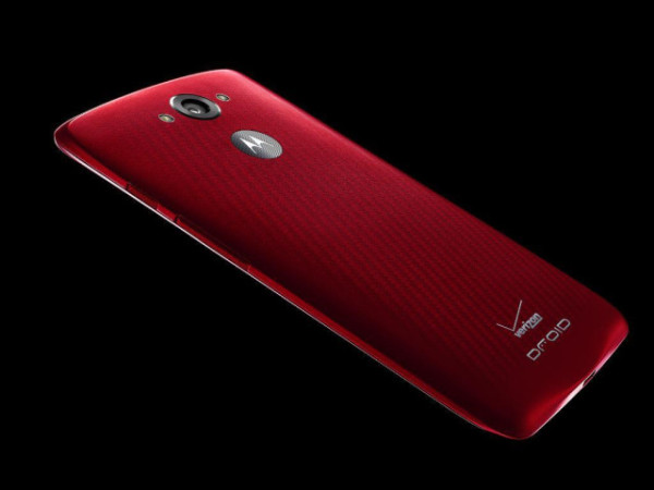 Motorola, DROID TURBO, Motorola DROID TURBO