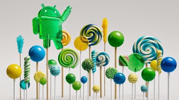 Android 5.0, Android Lollipop