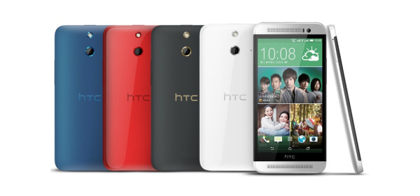 HTC One E8 Android Smartphone