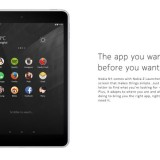 Nokia N1 Android 5.0 Lollipop Tablet