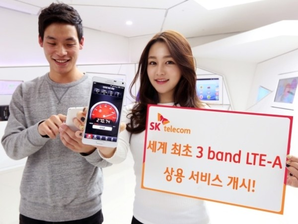 Samsung Galaxy Note 4 LTE-A Release