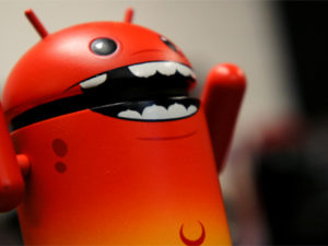 Android-Malware entfernen [How-To]