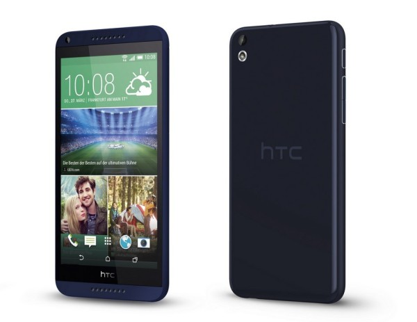 HTC Desire 816G Android Smartphone