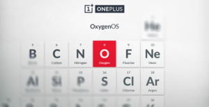 Oxygen Android OS