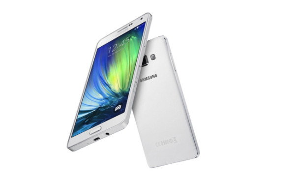 Samsung Galaxy A7 Android Smartphone