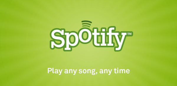 Spotify Android App