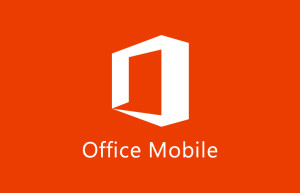 Microsoft Office Mobile Android App