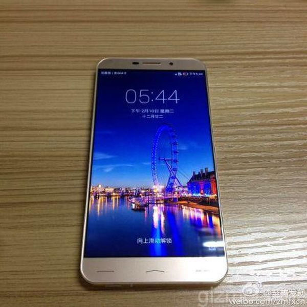 Serendipity S7 Android Smartphone