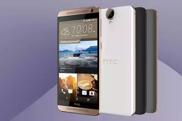 HTC One E9 Plus Produktbild