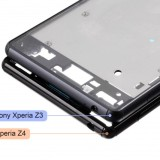 Sony Xperia Z4 Chassis