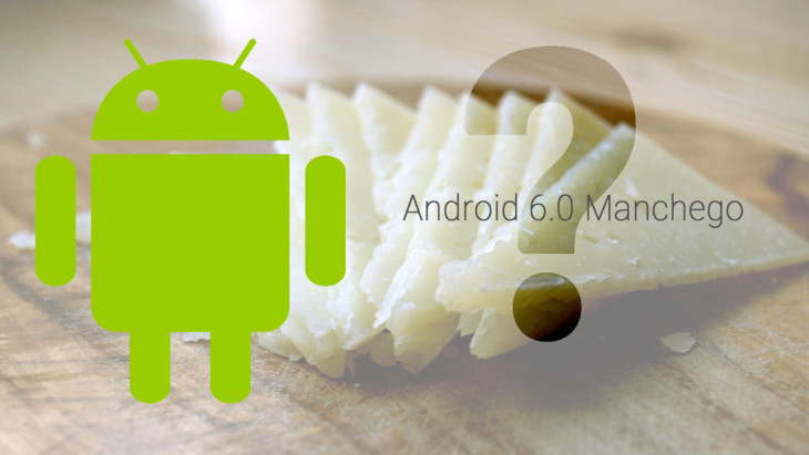 Android Manchego
