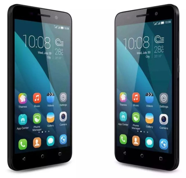 Honor 4X Android Smartphone