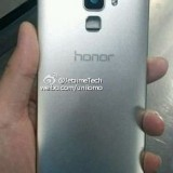 Honor 7 Leak