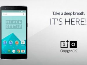 OnePlus One OxygenOS installieren [How-To]