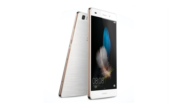 Huawei P8 Lite Android Smartphone