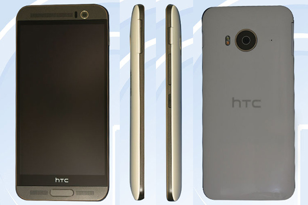 HTC One M9e Leak