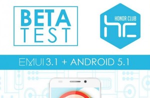 Honor 6 Android 5.1 Beta Test