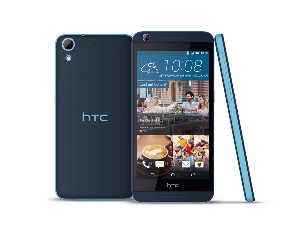 HTC Desire 626 Android Smartphone